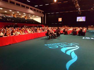 Unite Policy conference 2018