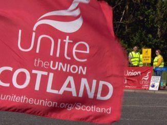 Aberdeen strike