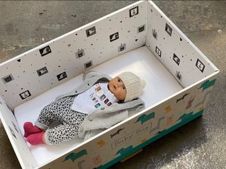 Buy a baby box