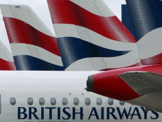 BA cargo workers' strike