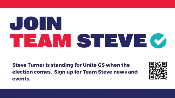 Join Team Steve
