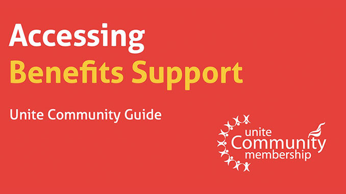 Unite Community benefits guide
