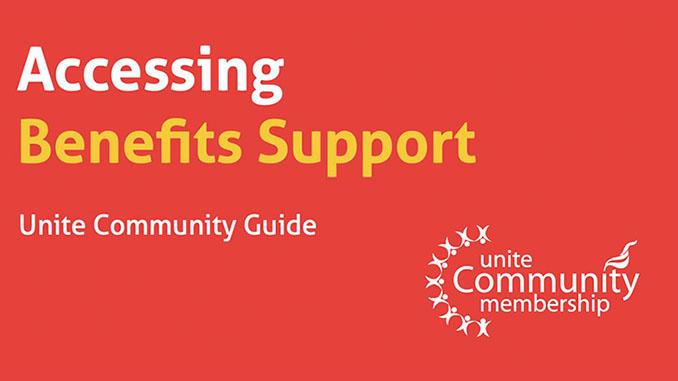 Unite Community benefits guide