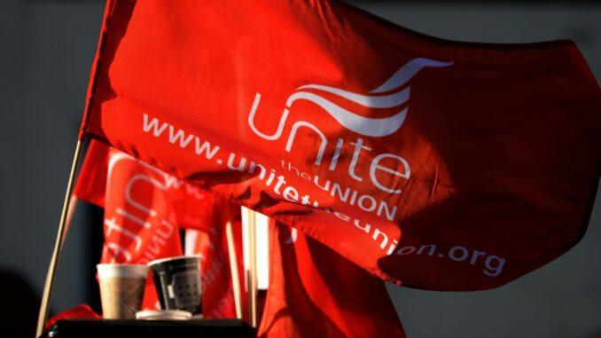 Unite GS election
